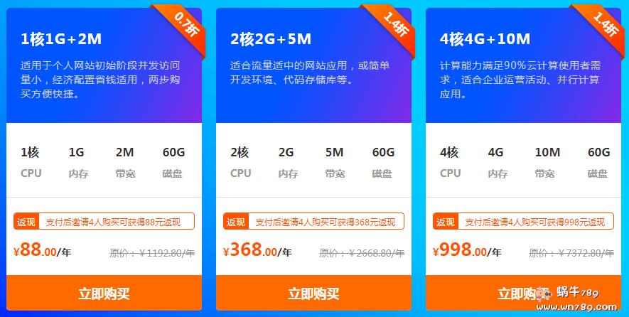 黑科云便宜美国高防vps,100M不限量,20G防御,国际BGP,终身85折,14元起插图